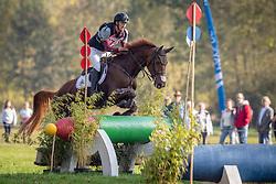 Vervaecke Senne, BEL, Google Van Alsingen<br /> Mondial du Lion - Le Lion d'Angers 2018<br /> © Hippo Foto - Dirk Caremans<br /> 20/10/2018