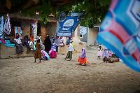 Tanzanie, archipel de Zanzibar, île de Unguja (Zanzibar), village de Jambiani  // Tanzania, Zanzibar island, Unguja, town of Jambiani