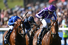 QIPCO Guineas Festival - Day One - Newmarket Racecourse - 05 May 2018