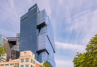 Architectural image of The Elm in Bethesda MD by Jeffrey Sauers of CPI Productions