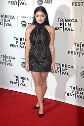 April 22, 2017 - New York, New York, USA - Ariel Winter bei der Premiere von 'Dog Years' auf dem Tribeca Film Festival 2017 im Cinépolis Chelsea. New York, 22.04.2017 (Credit Image: © Future-Image via ZUMA Press)