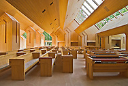 New York, East Hampton, Jewish Center of the Hamptons, Norman Jaffe Architect, South Fork, Long Island