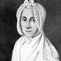 Arndt, Ernst Moritz, 26.12.1769 - 29.1.1860, German author / writer, poet, his mother Wilhelmina Friederica Eleonora Dorothea (1743 - 1804), portrait,<br /> <br /> Photograph by INTERFOTO / Sammlung Rauch/Writer Pictures<br /> <br /> UK RIGHTS ONLY - NO AGENCY SALES UK RIGHTS ONLY / NO FOREIGN SALES / NO FOREIGN AGENT SALES