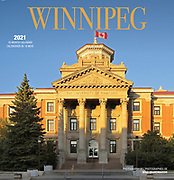 PRODUCT: Calendar<br /> TITLE: 2021 Winnipeg<br /> CLIENT: Wyman Publsihing
