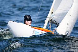 , Kiel - Kieler Woche 17. - 25.06.2017, 2.4mR - AUS 46 - Kurpitsa - Michael LEYDON - YMCASC Canberra