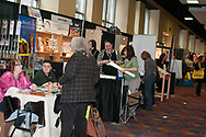Exhibit Hall<br /> <br /> The National Art Education Association (NAEA) National Convention in New York City 2/27/2012 - 3/1/2012