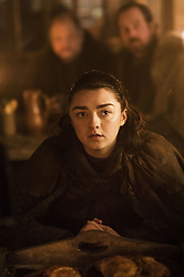 September 1, 2017 - Maisie Williams..'Game Of Thrones' (Season 7) TV Series - 2017 (Credit Image: © Hbo/Entertainment Pictures via ZUMA Press)