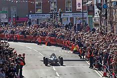 OCT 7 2012 BRM Racing