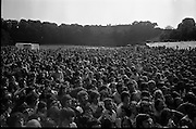 15/07/1972<br /> 07/15/1972<br /> 15 July 1972<br /> Muhammad Ali at Stewarts Hospital Fete, Palmerstown, Dublin.