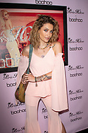 Paris Jackson arrives at the Paris Hilton Boohoo Clothing official launch party on June 20, 2018 at Delilah in West Hollywood, California (Photo: Charlie Steffens)