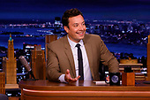 """August 18, 2021 - USA: NBC's """"The Tonight Show Starring Jimmy Fallon"""" - Episode: 1503"""