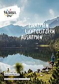 Kampagne Salzburg Land Tourismus