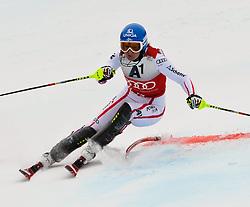 29-12-2011 SKIEN: FIS WORLD CUP: LIENZ<br /> Marlies Schild AUT // during Giant Slalom second Run at FIS Ski Worldcup at Worldcupcourse Hochstein in Lienz<br /> **NETHERLANDS ONLY** <br /> ©2011-FotoHoogendoorn.nl/EXPA/M. Gruber
