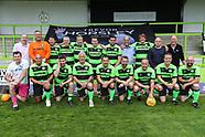 Forest Green Rovers 18-05-2019. Trevor Horsley Memorial Match 190519