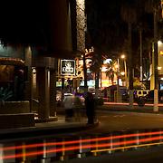 Nightlife in Cabo San Lucas. BCS.Mexico.