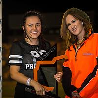 Emma Begley (3034) - Runner Up - Junior Dragster.