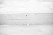 La playa al mediodía (2017)