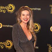 NLD/Amsterdam/20191009 - Uitreiking Gouden Televizier Ring Gala 2019, Lauren Verster