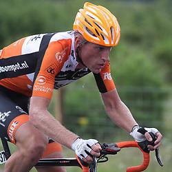 25-06-2017: Wielrennen: NK weg elite: Montferland<br />s-Heerenberg (NED) wielrennen<br />NK Wielrennen Elite  <br />Berden de Vries
