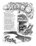 The Old Crook (illustrated poem)