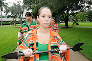 2010 IRON ARROW Fall Tappings