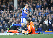 Everton v Stoke City 300313