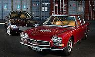 1967 Maserati