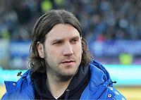 Trainer Torsten Frings (Darmstadt)<br /> Darmstadt, 21.01.2017, Fussball Bundesliga, Darmstadt 98 - Borussia Moenchengladbach<br /> Norway only