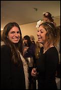 CHARLOTTE EGAN; LOUISE ROE, Myla 15th Anniversary party!   The House of Myla,  8-9 Stratton Street, London