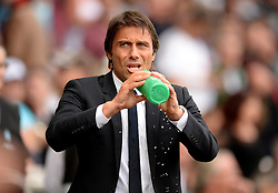 Chelsea Manager Antonio Conte - Mandatory byline: Alex James/JMP - 07966386802 - 11/09/2016 - FOOTBALL - Barclays premier league -swansea,Wales - Swansea v Chelsea  -