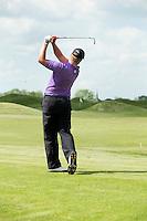 SPIJK - instructie met Robin Kind van Golfteam Holland. ©2015 Koen Suyk