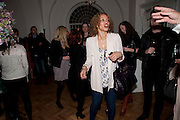 ANGELA GRIFFIN; ; Elemis 20th Anniversary in partnership with Mothers4Children charity. Party to celebrate 20 years in business and to raise money for Mothers4children and new product launches. One Marylebone. London. 2 February 2010.