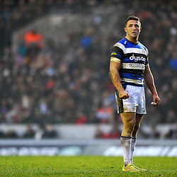 Leicester Tigers v Bath Rugby