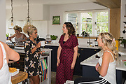 Holly's Wedding Preparation on Saturday 25 May 2019 at Budletts Meadow, London Road, Uckfield, East Sussex TN22 2EA. Photo by Jane Stokes (DJ Stotty Images)