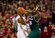 UW-Green Bay Men's Basketball game versus University of Wisconsin at the Kohl Center, Wednesday, December 14, 2016.
