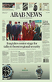 August 29, 2021 - ASIA-PACIFIC: Front-page: Today's Newspapers In Asia-Pacific