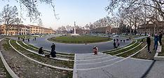 20210118 PIAZZA ARIOSTEA FERRARA
