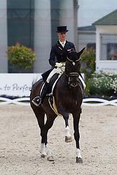 Max Theurer Victoria (AUT) - Della Cavalleria Old<br /> CHIO Aachen 2012<br /> © Hippo Foto - Leanjo de Koster