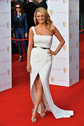 © Licensed to London News Pictures. 08/05/2016. London, UK. Guests including MARY BERRY, NADIYA HUSSAIN, KARA TOINTON, FERNE COTTON, KATHERINE JENKINS, LUCY MECKLENBURGH, JOSH HARTNETT, GRAHAM NORTON, SIR LENNY HENRY, BIRDY, JUSTIN TIMBERLAKE, ANNA KENDRICK, LORD ALAN SUGAR, ALESHA DIXON, AMANDA HOLDEN, ANTHONY MCPARTLIN, DECLAN DONNELLY, BRIAN COX, CHRIS EVANS, DERMOT O'LEARY, FAY RIPLEY, FERENE COTTON, GEMMA CHAN, HUGH BONNEVILLE, IDRIS ELBA, MAISE WILLIAMS, MIRANDA HART, OLIVIA GRANT, PETER KAY, SHERIDAN SMITH, TESS DALY, HELEN MCCRORY, MICHELLE KEEGAN, SAM FAIRES, LAURA WHITMORE and TOM HIDDLESTON attend the BAFTA Television Awards 2016. Photo credit: Ray Tang/LNP