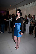 SOPHIE ELLIS-BEXTOR; , Told, The Art of Story by Simon Aboud. Published by Booth-Clibborn editions. Book launch party, <br /> St Martins Lane Hotel, 45 St Martins Lane, London WC2. 8 June 2009
