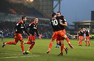 110217 Peterborough Utd v Sheffield Utd