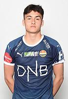 Fotball , Eliteserien 2019 , portrett , portretter , Strømsgodset , SIF<br /> Nicholas Mickelson