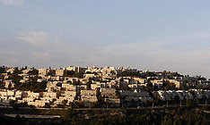 DEC 18 2012 Ramat Shlomo - Jerusalem