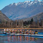 Lake Hayes, Queenstown (NZL)