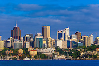 Kirribilli, Sydney, New South Wales, Australia