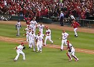 St. Louis Cardinals 2011 World Series