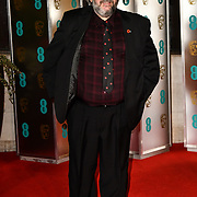 Peter Jackson Arrivers at EE British Academy Film Awards in 2019 after-party dinner at Grosvenor house on 10 Feb 2019.