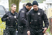 """May 26, 2021 - USA: NBC's """" Chicago P.D."""" - """"The Other Side"""" Episode 816"""