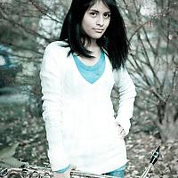 Catherine Dondero 11-21-09