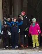 King Harald 25 year jubilee, Oslo 17-01-2016
